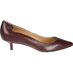 Tory Burch Logo Plaque Pumps found on Bargain Bro UK from Italist