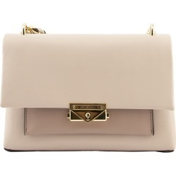 Michael Kors Md Rbn Chn Soft Pink found on Bargain Bro UK from Italist