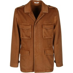 Boglioli Brown Cashmere Jacket found on MODAPINS from Italist for USD $1020.48