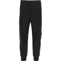 Neil Barrett Travel Cargo Trousers Low Rise found on MODAPINS from italist.com us for USD $621.67