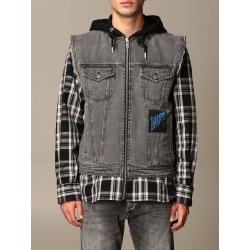 Diesel Jacket Jacket Men Diesel found on Bargain Bro UK from Italist
