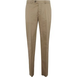 Brunello Cucinelli Straight Buttoned Trousers found on Bargain Bro UK from Italist