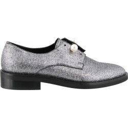 Coliac Disco Ball Lace Up Shoes found on MODAPINS from italist.com us for USD $299.33