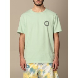 Paura Di Danilo Paura T-shirt Paura T-shirt By Danilo Paura In Cotton With Print found on MODAPINS from Italist for USD $120.89
