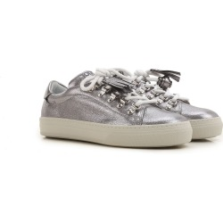 Tods Sportivo Xk Metallic Sneakers found on Bargain Bro Philippines from Italist Inc. AU/ASIA-PACIFIC for $429.58