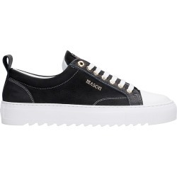 Mason Garments Astro Sneakers In Black Leather found on MODAPINS from Italist for USD $324.00
