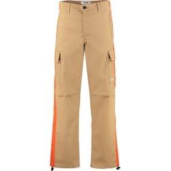 MSGM Gabardine Cargo Trousers found on Bargain Bro UK from Italist