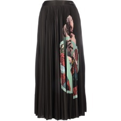 Valentino Printed Plisse` Skirt found on Bargain Bro Philippines from Italist Inc. AU/ASIA-PACIFIC for $1262.34