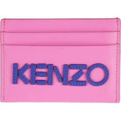 Kenzo Logo Embroidered Card Holder found on Bargain Bro UK from Italist