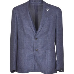 Lardini Classic Blazer found on MODAPINS from Italist for USD $633.54