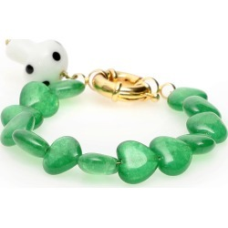 Timeless Pearly Hearts Bracelet found on Bargain Bro India from italist.com us for $262.91