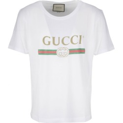 Gucci oversized faded crew neck t-shirt found on MODAPINS from Italist for USD $469.37