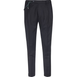 Berwich Cropped Trousers found on MODAPINS from Italist for USD $191.65
