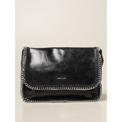 Marc Ellis Crossbody Bags Winona Marc Ellis Bag In Textured Leather With Chain found on MODAPINS from Italist for USD $260.00