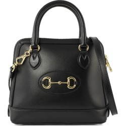 Gucci Gucci 1955 Horsebit Top Handle Bag found on MODAPINS from Italist for USD $2739.75