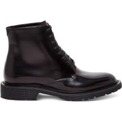Saint Laurent Army Boots
