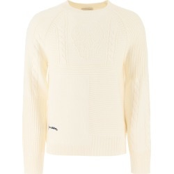 Alexander McQueen Skull Intarsia Sweater found on MODAPINS from italist.com us for USD $1005.14