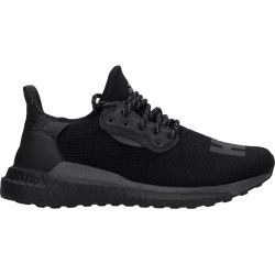 Adidas Pw Solar Hu Sneakers In Black Synthetic Fibers found on Bargain Bro UK from Italist