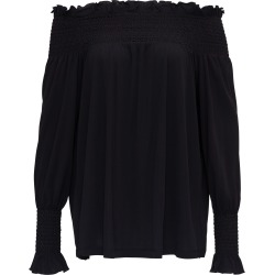 Alberta Ferretti Off Shoulders Blouse found on MODAPINS from Italist for USD $516.98