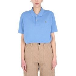 Lacoste Regular Fit Polo found on Bargain Bro UK from Italist