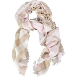 Burberry Check Scarf found on Bargain Bro UK from Italist