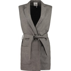 Agnona Belted Long Vest found on MODAPINS from Italist for USD $1106.76