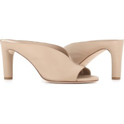 Del Carlo Mule 10540 found on MODAPINS from italist.com us for USD $423.08