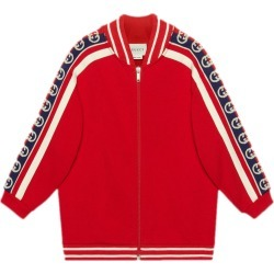 Gucci Childrens Cotton Sweatshirt found on MODAPINS from italist.com us for USD $331.62
