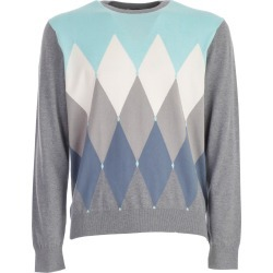 Ballantyne Color Block Sweater found on MODAPINS from Italist for USD $389.74