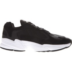 Adidas Originals Yung Core Black Nabuck Sneakers found on MODAPINS from italist.com us for USD $122.19