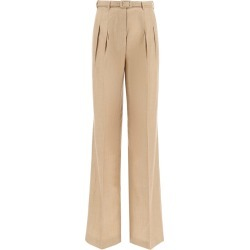 Gabriela Hearst Vargas Pants In Cashmere And Silk found on MODAPINS from Italist for USD $1761.20