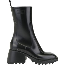Chloé Betty Rain Boot In Pvc found on Bargain Bro UK from Italist