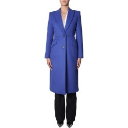 Alexander McQueen Wool Coat found on MODAPINS from Italist for USD $2164.93