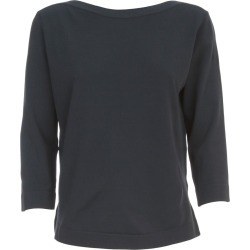Nuur Viscose Sweater 3/4s Boat Neck found on MODAPINS from Italist for USD $228.18