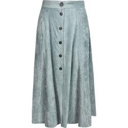Forte Forte Ribbed Velvet Skirt found on MODAPINS from italist.com us for USD $340.66