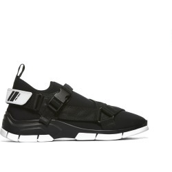 Prada Linea Rossa Sneakers found on MODAPINS from Italist Inc. AU/ASIA-PACIFIC for USD $376.61
