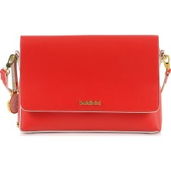 Baldinini Red Eco-leather Shoulder Bag found on MODAPINS from Italist for USD $465.87