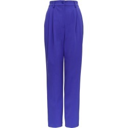 Alberta Ferretti Pants With Sartorial Flaps found on MODAPINS from Italist for USD $473.32
