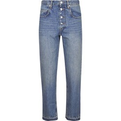 Isabel Marant Étoile Garance Jeans found on Bargain Bro UK from Italist