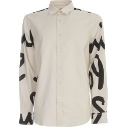 Paul Smith Tailored Shirt W/signature On Sleeves found on Bargain Bro UK from Italist