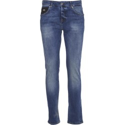 John Richmond Rich Blue Jeans found on MODAPINS from Italist for USD $188.91