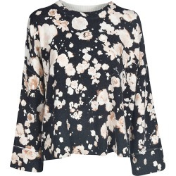 Moschino Floral Print Top