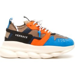 Versace Chain Reaction 2 Sneakers found on Bargain Bro India from italist.com us for $882.74