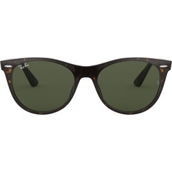 Ray-Ban Ray-ban Rb2185 Tortoise Sunglasses found on Bargain Bro UK from Italist