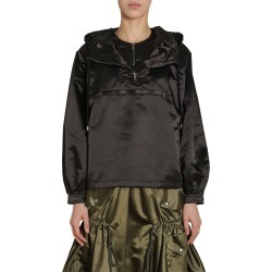 Moschino Hooded Anorak found on MODAPINS from Italist for USD $617.62