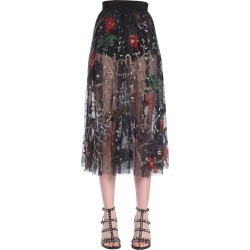 Amen Embroidered Skirt found on MODAPINS from Italist for USD $924.04