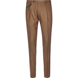 Berwich Straight Leg Trousers found on MODAPINS from Italist for USD $216.68