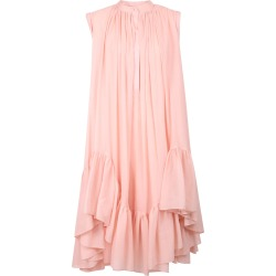 Alexander McQueen Ruched Dress found on MODAPINS from Italist for USD $1520.04