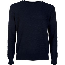 Ballantyne Geometric Patterned Sweater found on MODAPINS from Italist for USD $370.76