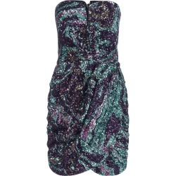 Amen Sequins Mini Dress found on MODAPINS from Italist for USD $654.72
